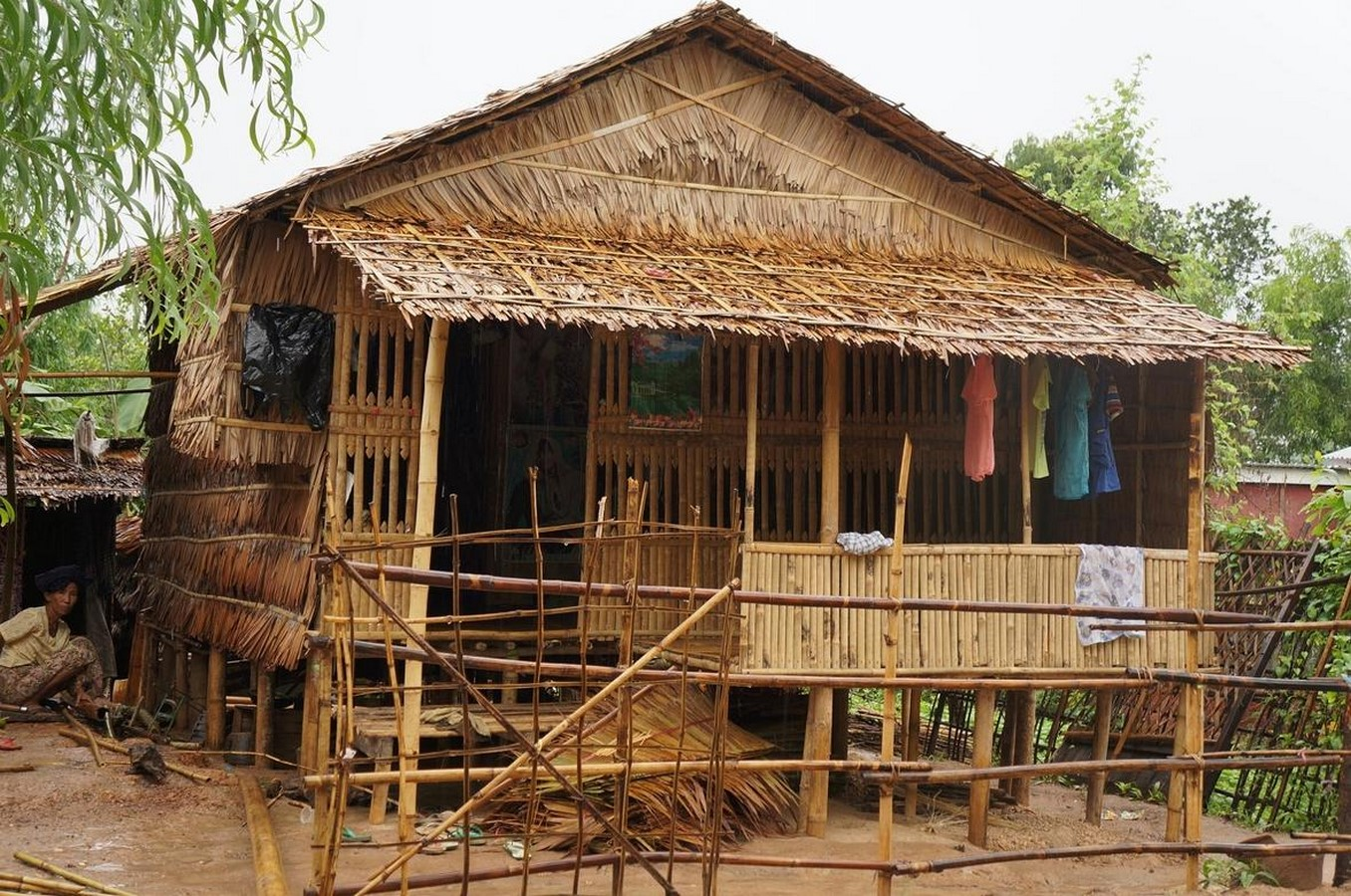 10 Things you did not know about Burmese Architecture - SHEET15