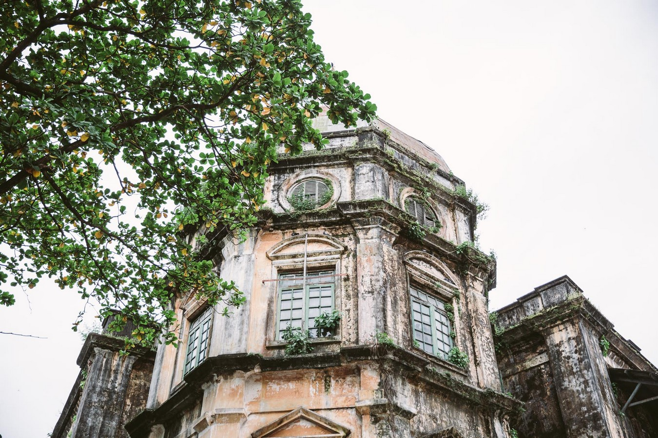 10 Things you did not know about Burmese Architecture - SHEET17