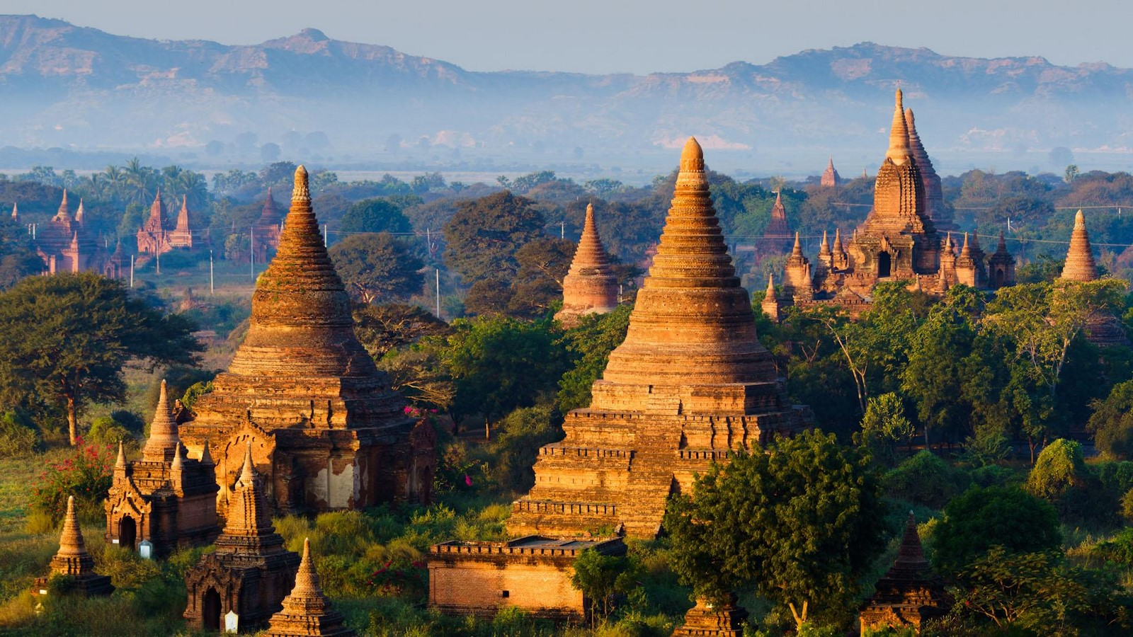 10 Things you did not know about Burmese Architecture - SHEET2
