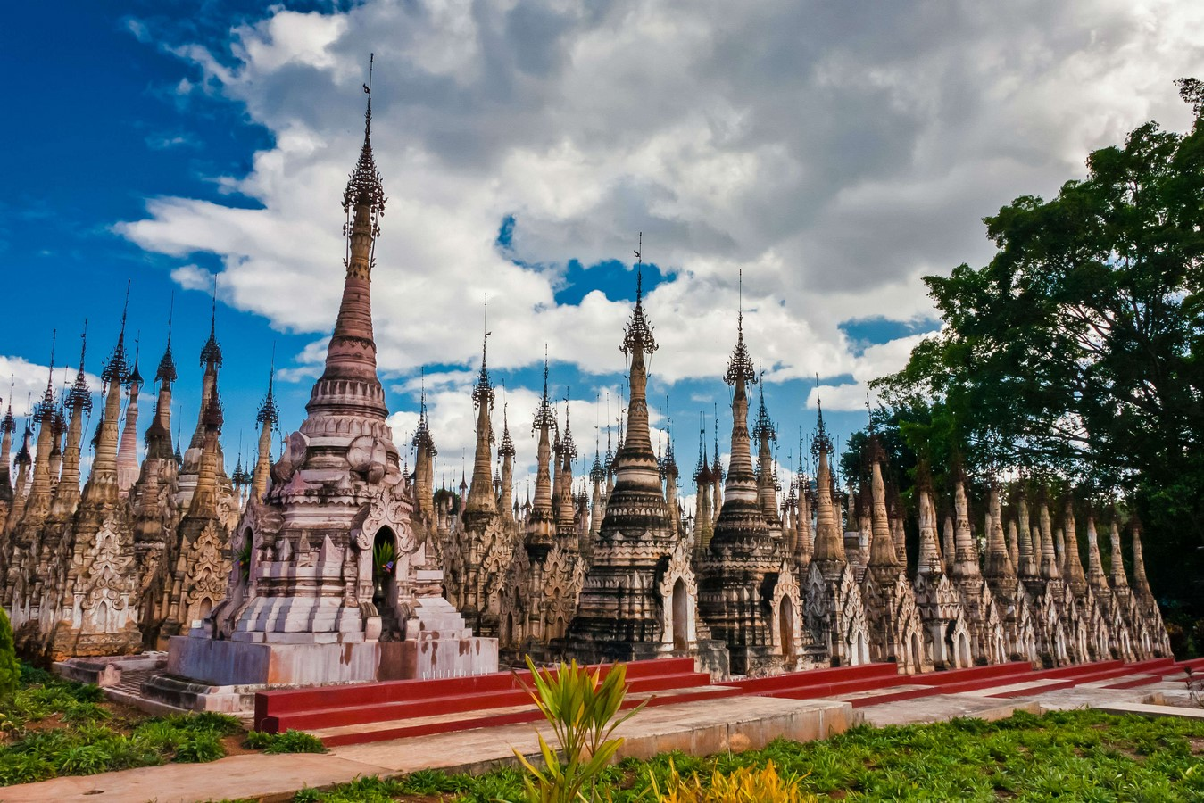 10 Things you did not know about Burmese Architecture - SHEET4