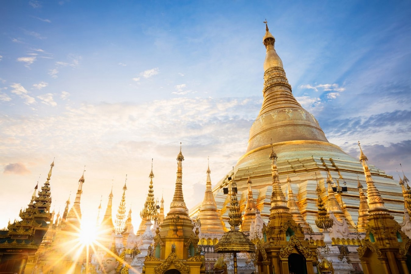 10 Things you did not know about Burmese Architecture - SHEET5