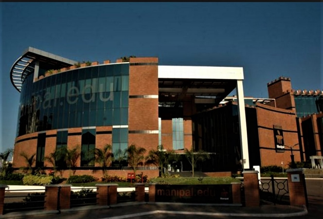Manipal School of Architecture and Planning, Manipal