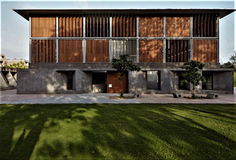 Masters in Interior Design - CEPT University, Ahmedabad