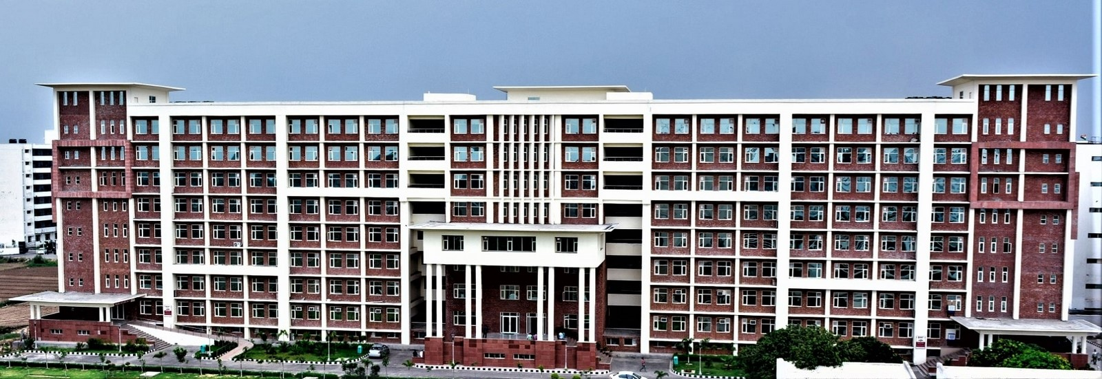 Masters in Interior Design - Chandigarh University, Chandigarh