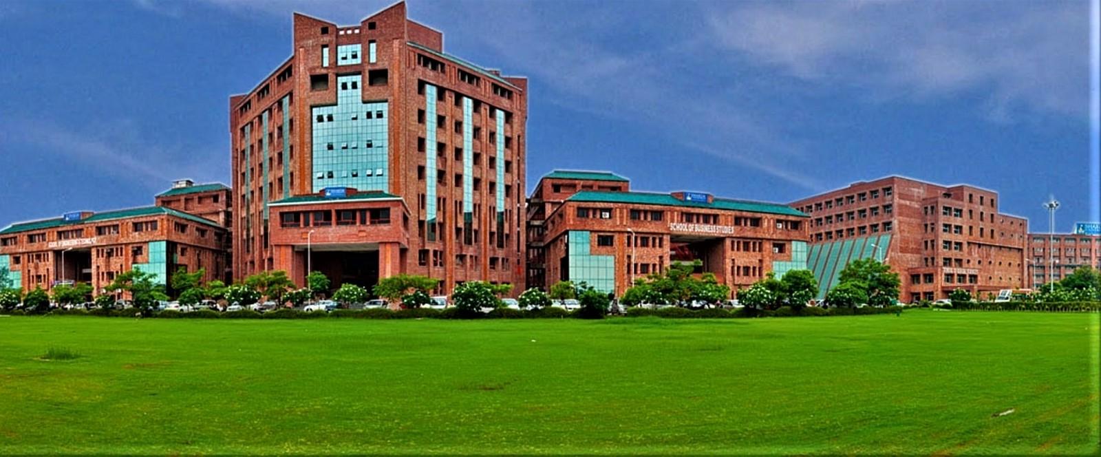 Sharda University, Greater Noida