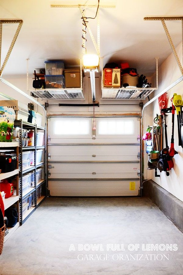 40 DIY Projects you need to try for organising - Sheet1