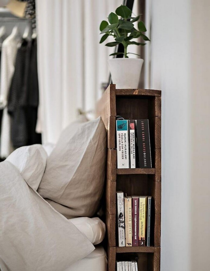 40 DIY Projects you need to try for organising - Sheet17