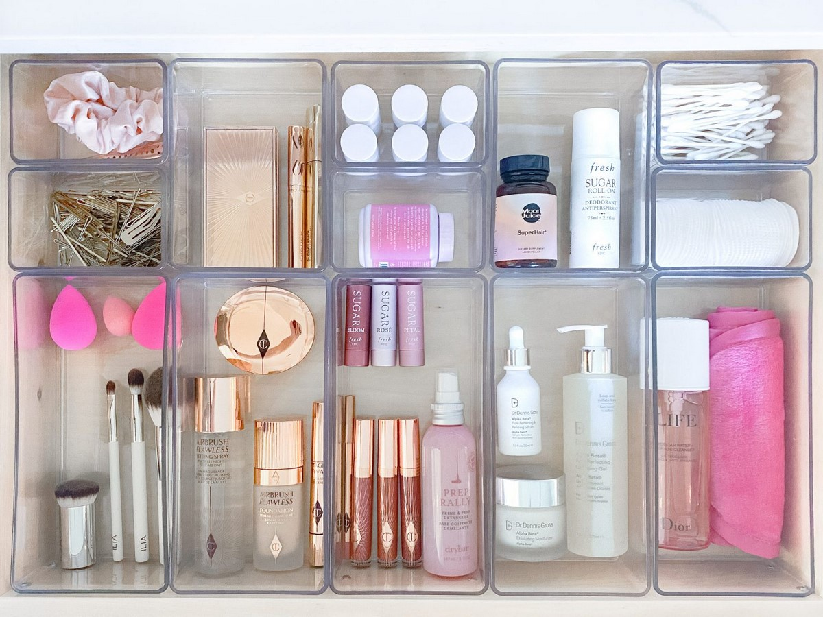 40 DIY Projects you need to try for organising - Sheet18