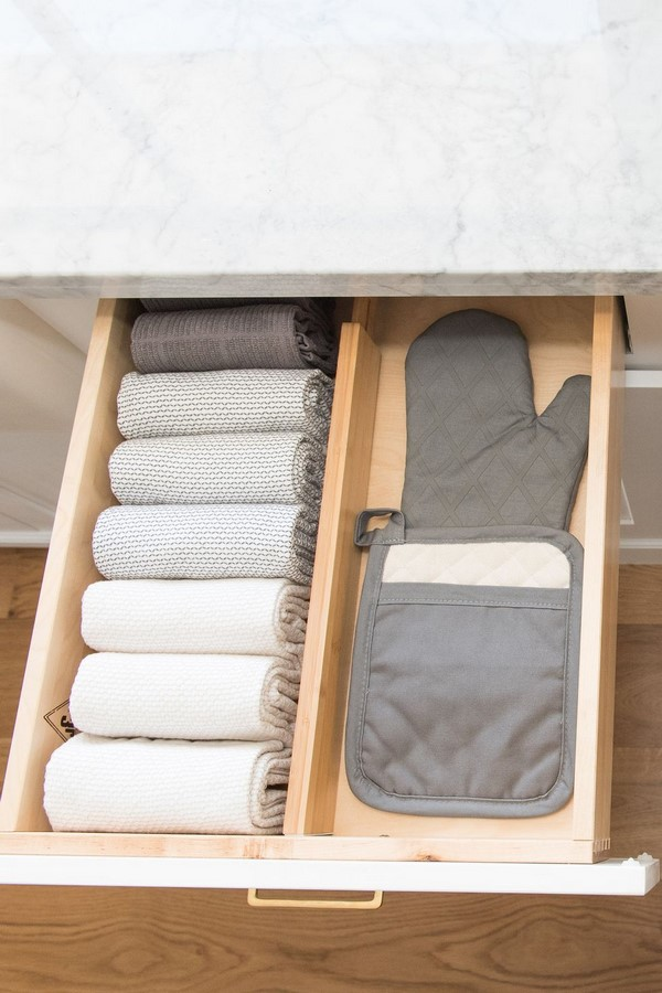 40 DIY Projects you need to try for organising - Sheet25