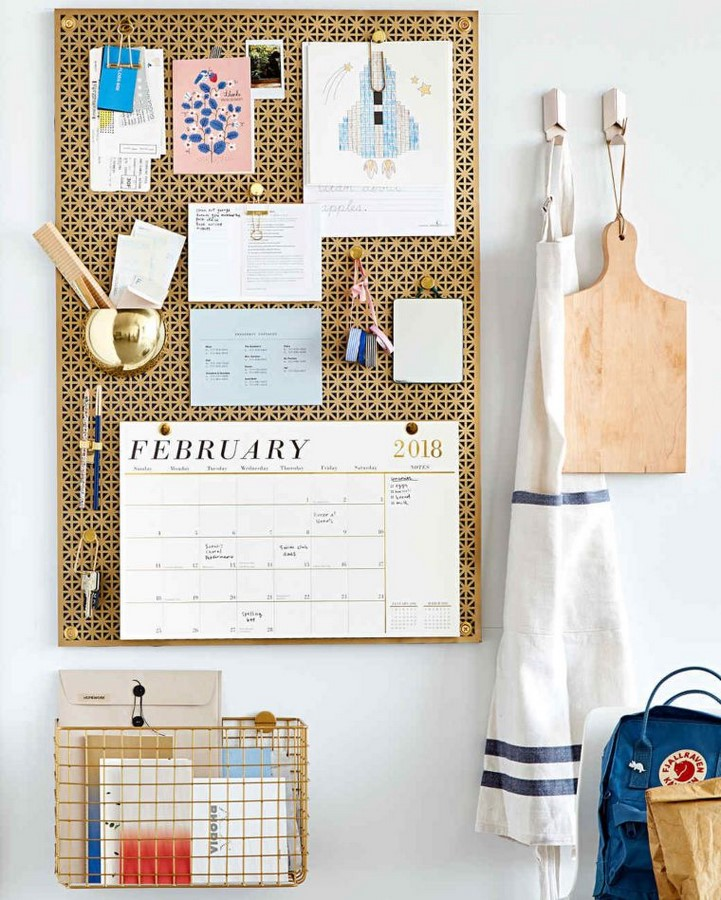 40 DIY Projects you need to try for organising - Sheet26