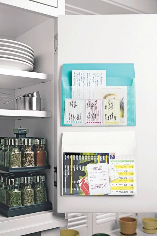 40 DIY Projects you need to try for organising - Sheet29