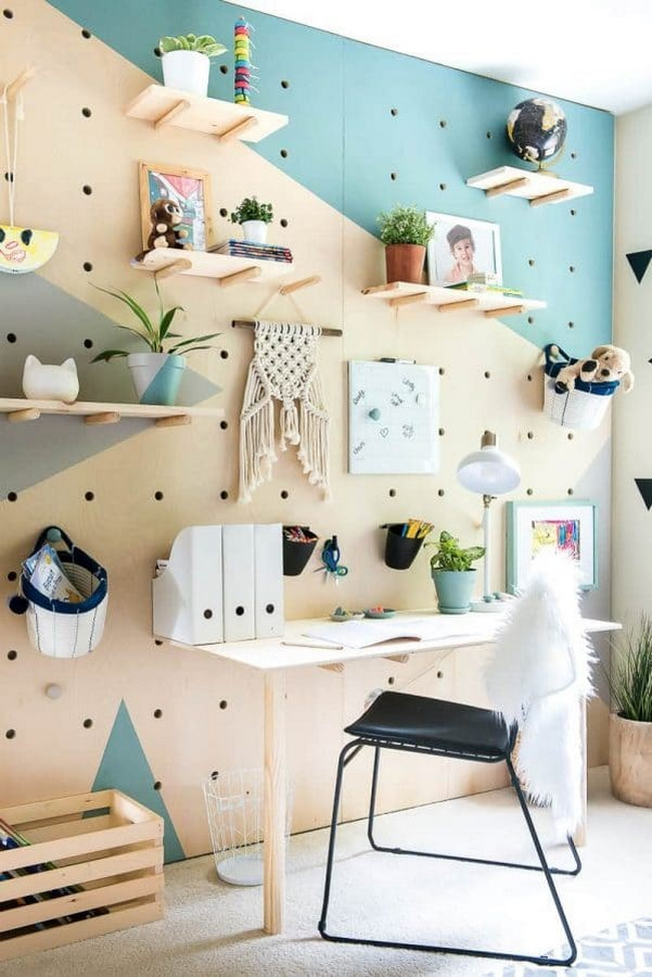 40 DIY Projects you need to try for organising - Sheet31