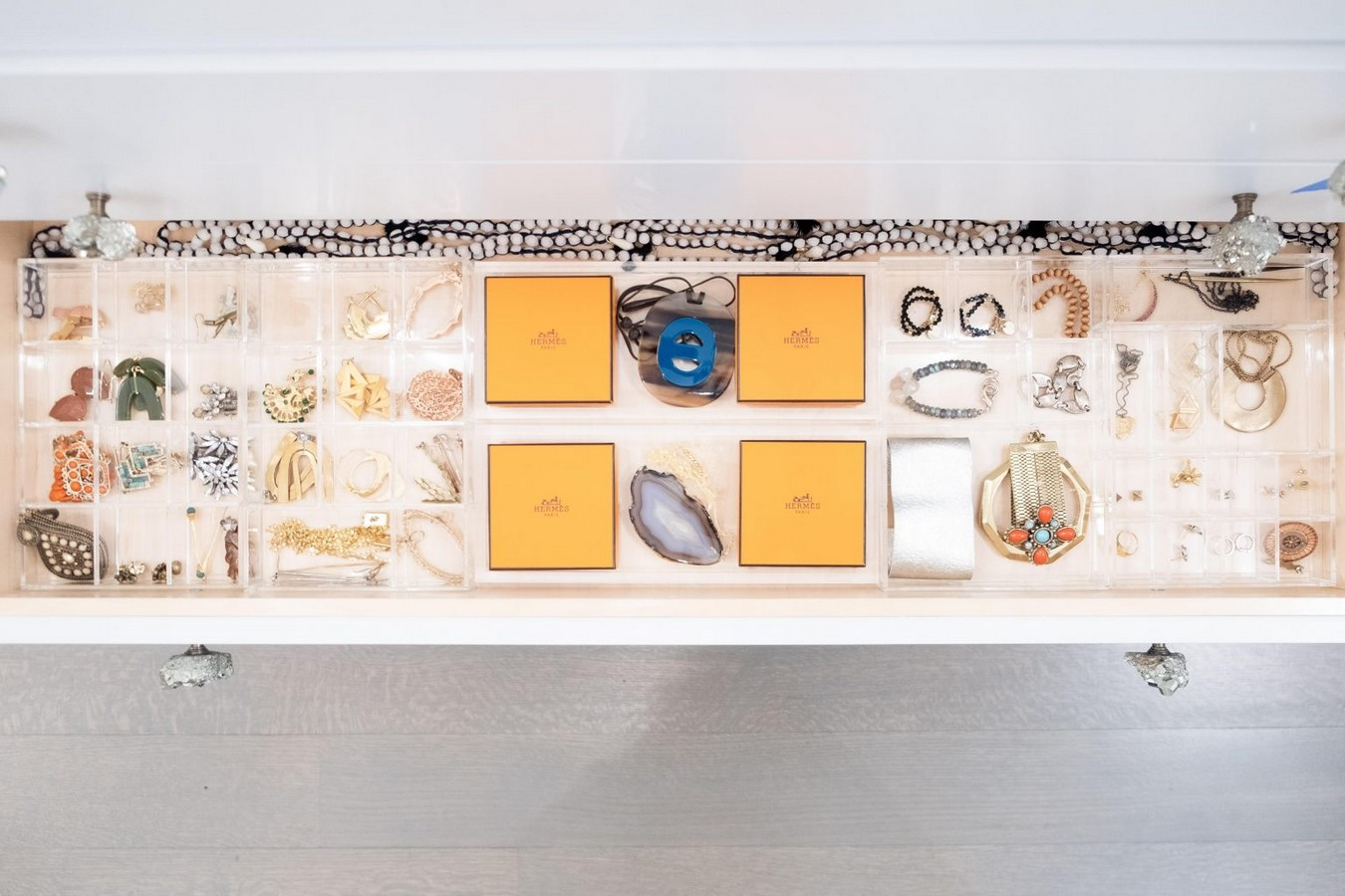 40 DIY Projects you need to try for organising - Sheet36