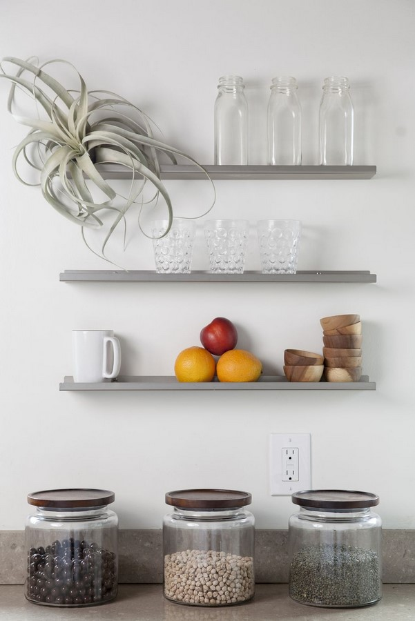 40 DIY Projects you need to try for organising - Sheet5