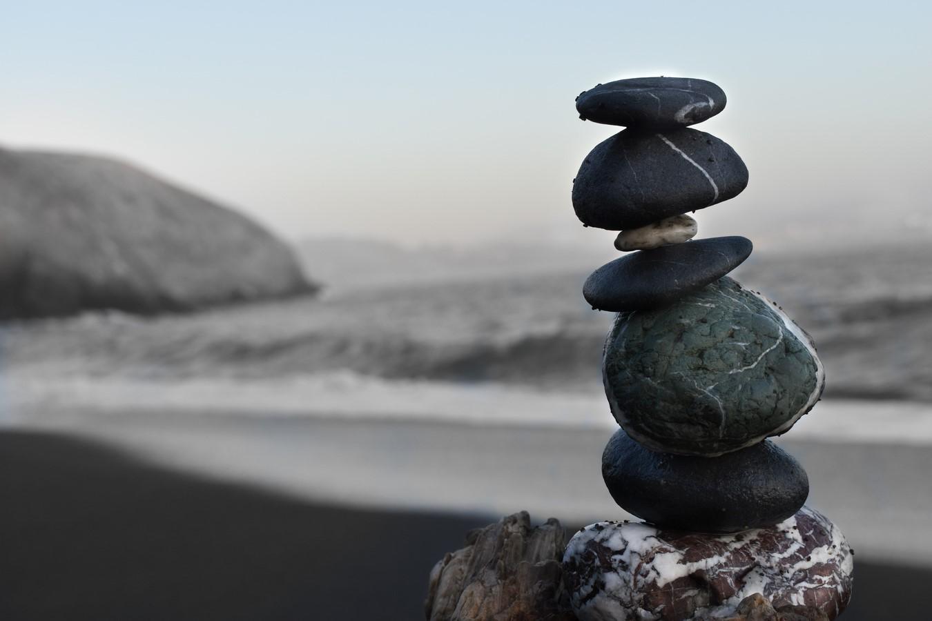 Architects: How to achieve work-life balance - Sheet1