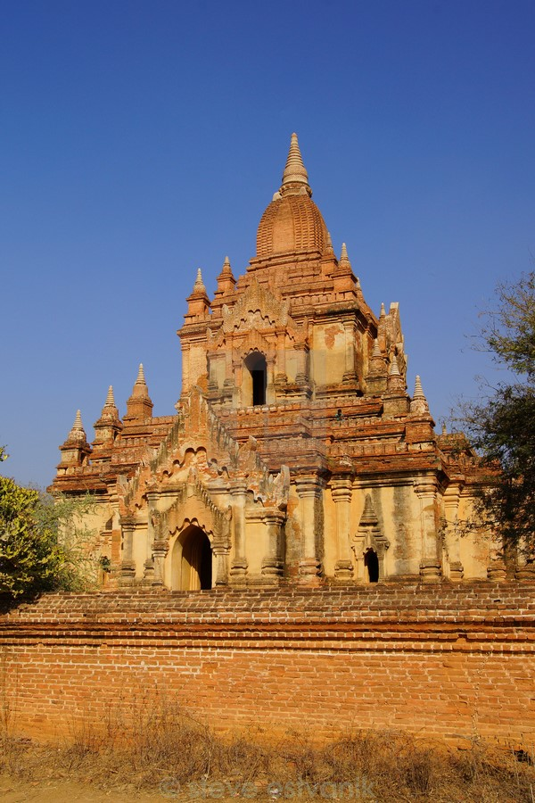 Places to visit in Bagan for the Travelling Architect - Sheet3