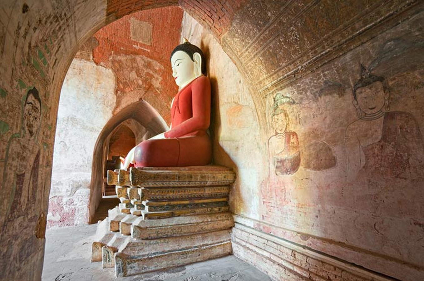 Places to visit in Bagan for the Travelling Architect - Sheet4