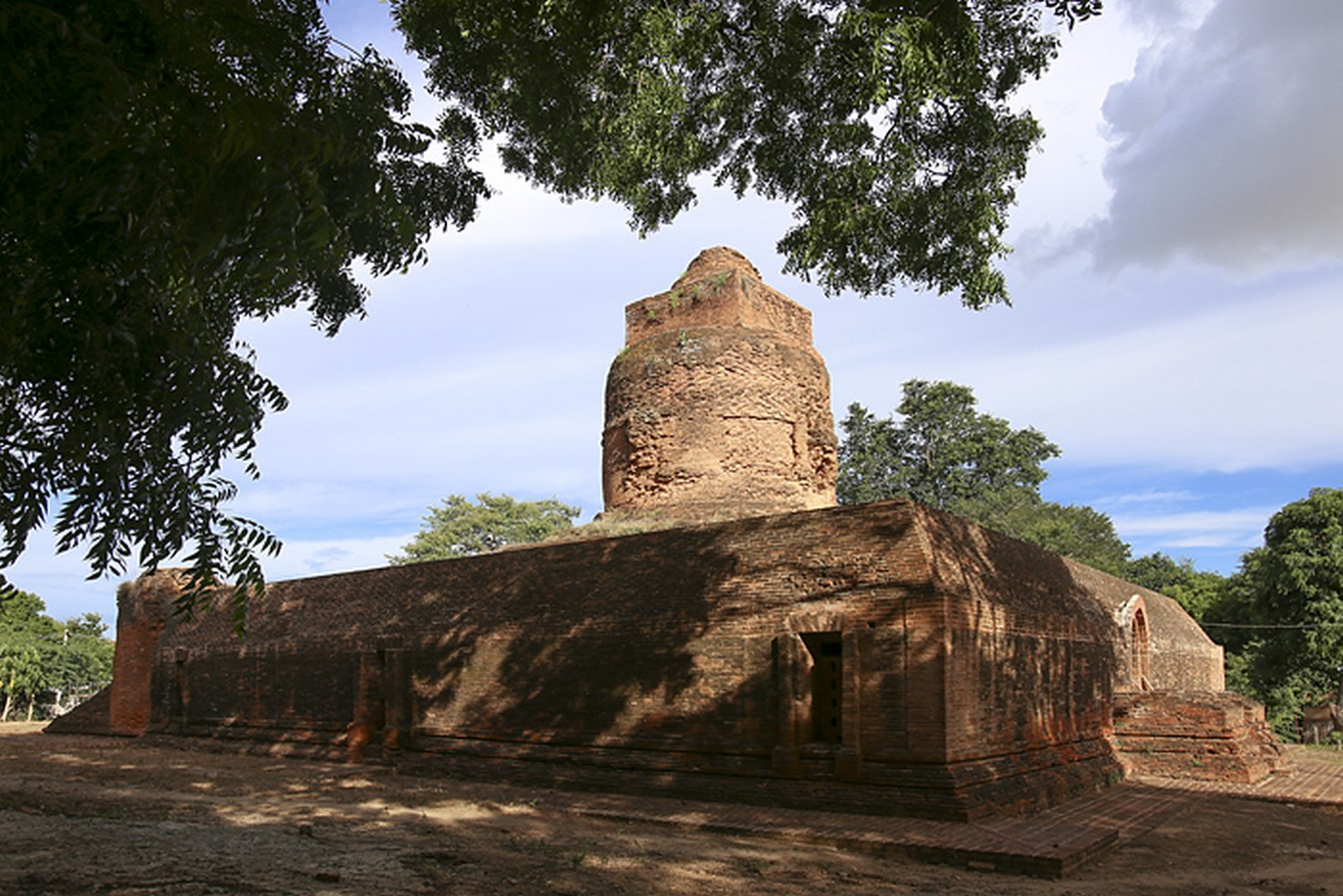 Places to visit in Bagan for the Travelling Architect - Sheet5