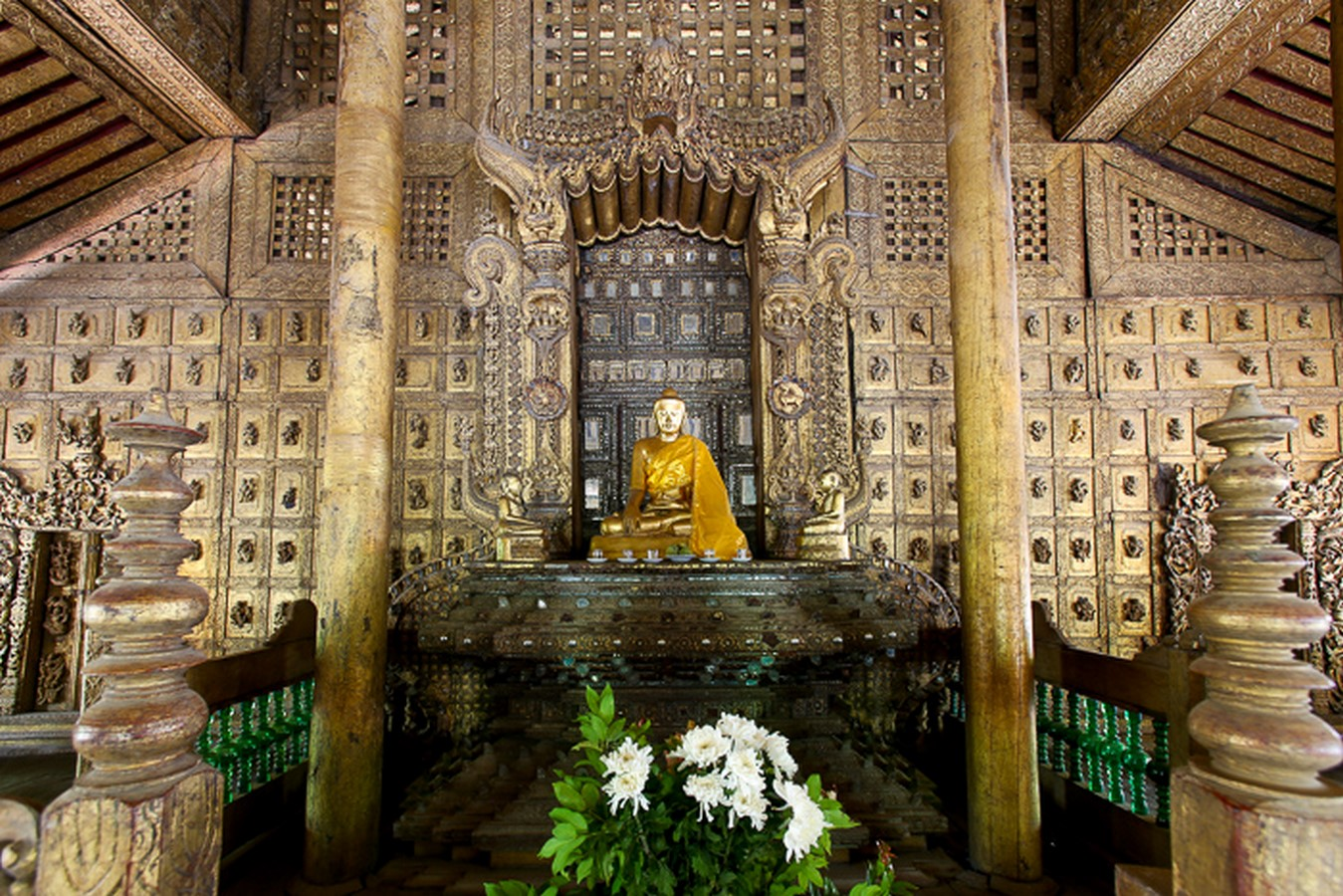 Places to visit in Bagan for the Travelling Architect - Sheet12