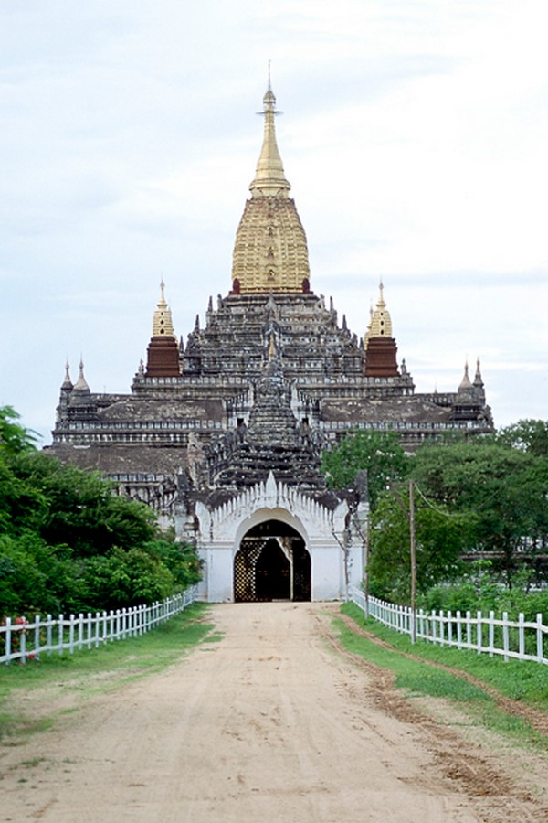 Places to visit in Bagan for the Travelling Architect - Sheet13