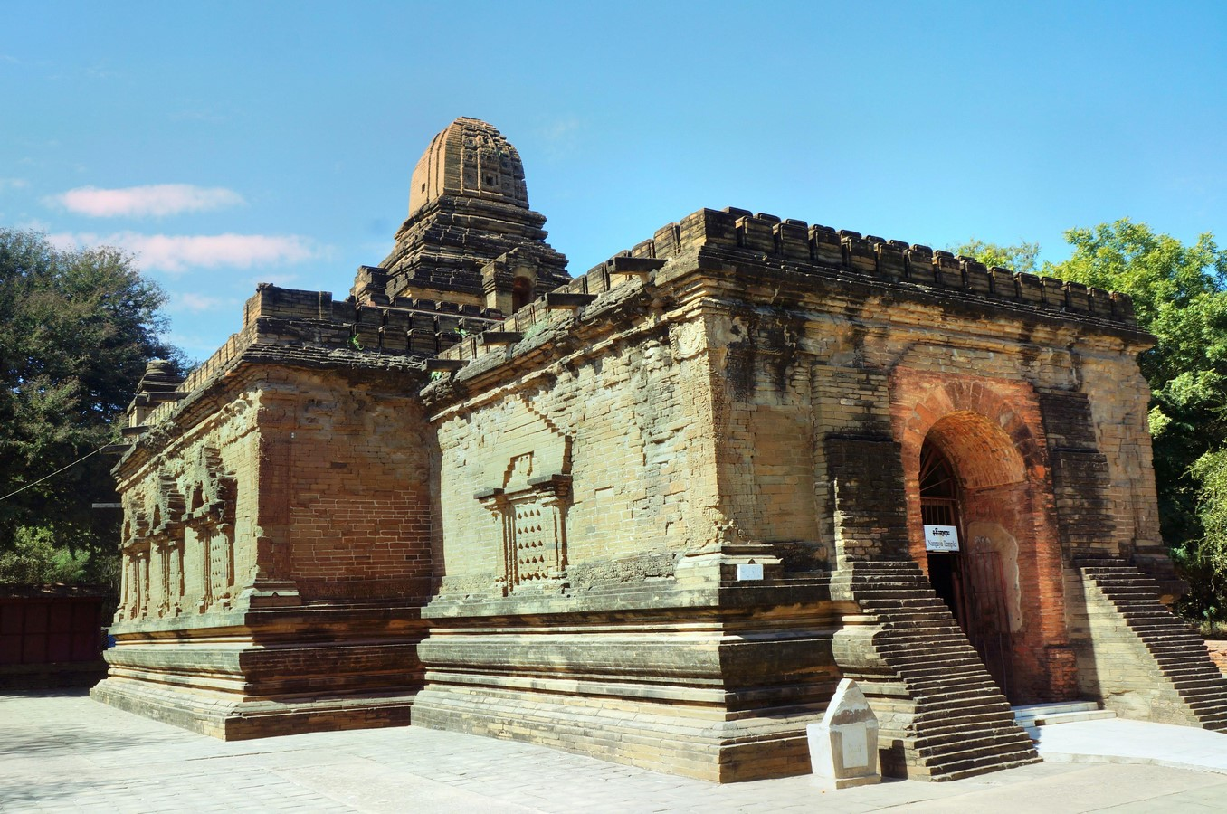 Places to visit in Bagan for the Travelling Architect - Sheet15