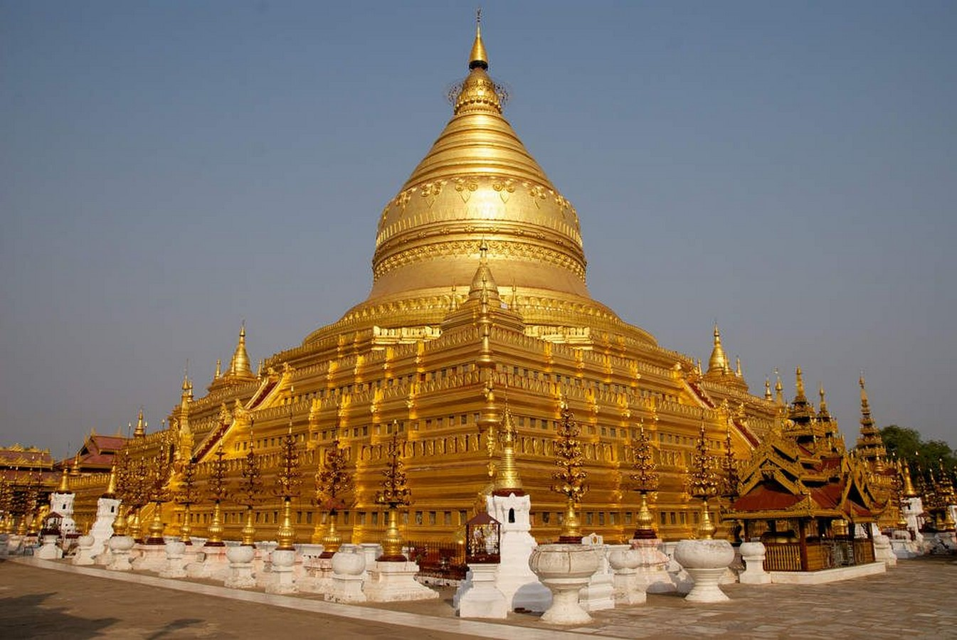 Places to visit in Bagan for the Travelling Architect - Sheet17