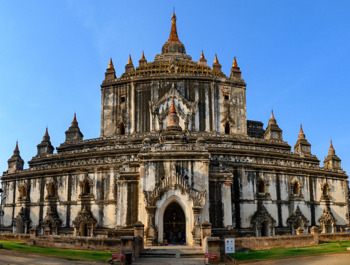 Places to visit in Bagan for the Travelling Architect - Sheet18