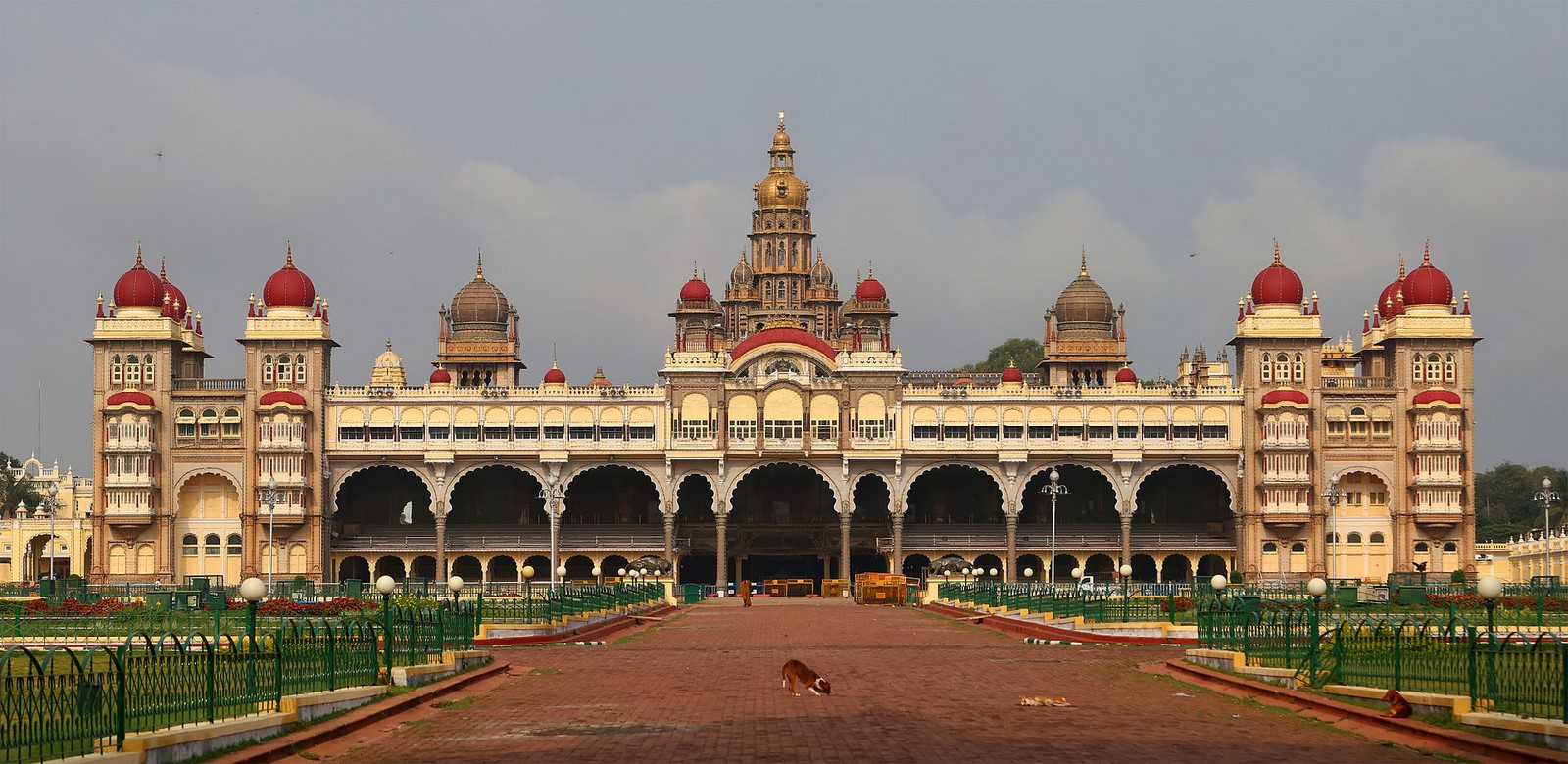 Places to visit in Mysore for the Travelling Architect - Sheet1