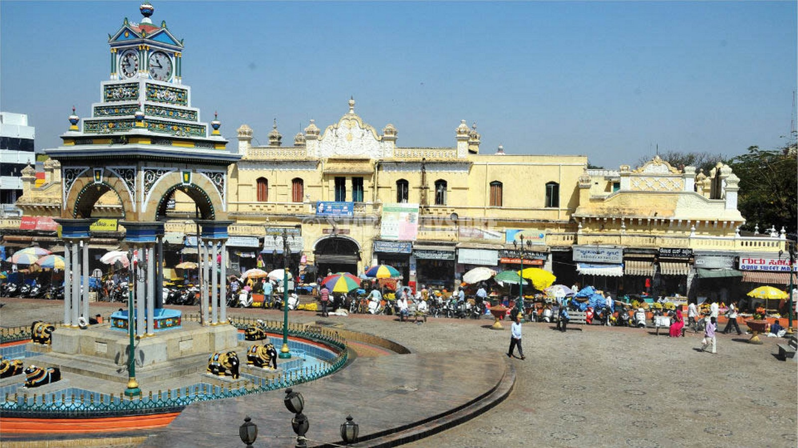 Places to visit in Mysore for the Travelling Architect - Sheet11
