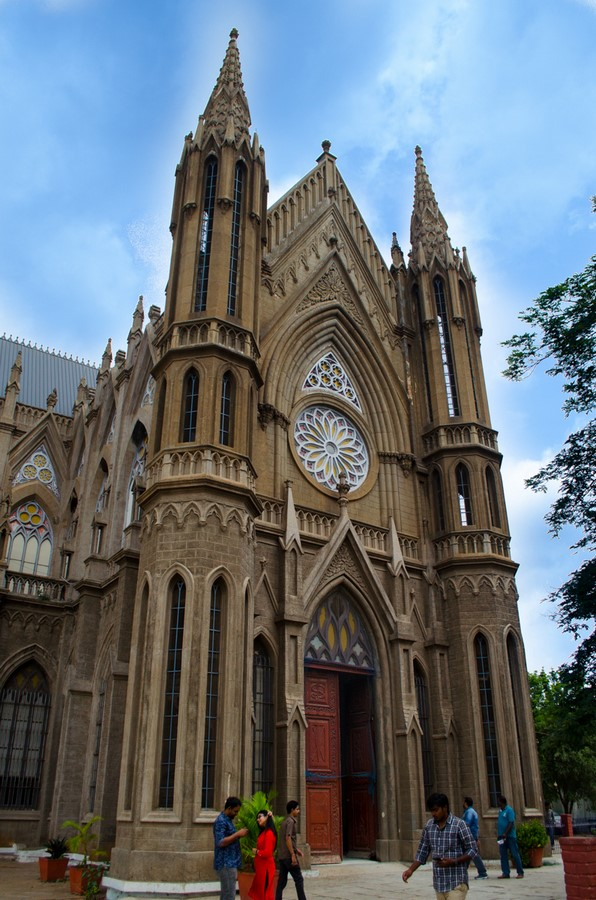 Places to visit in Mysore for the Travelling Architect - Sheet13