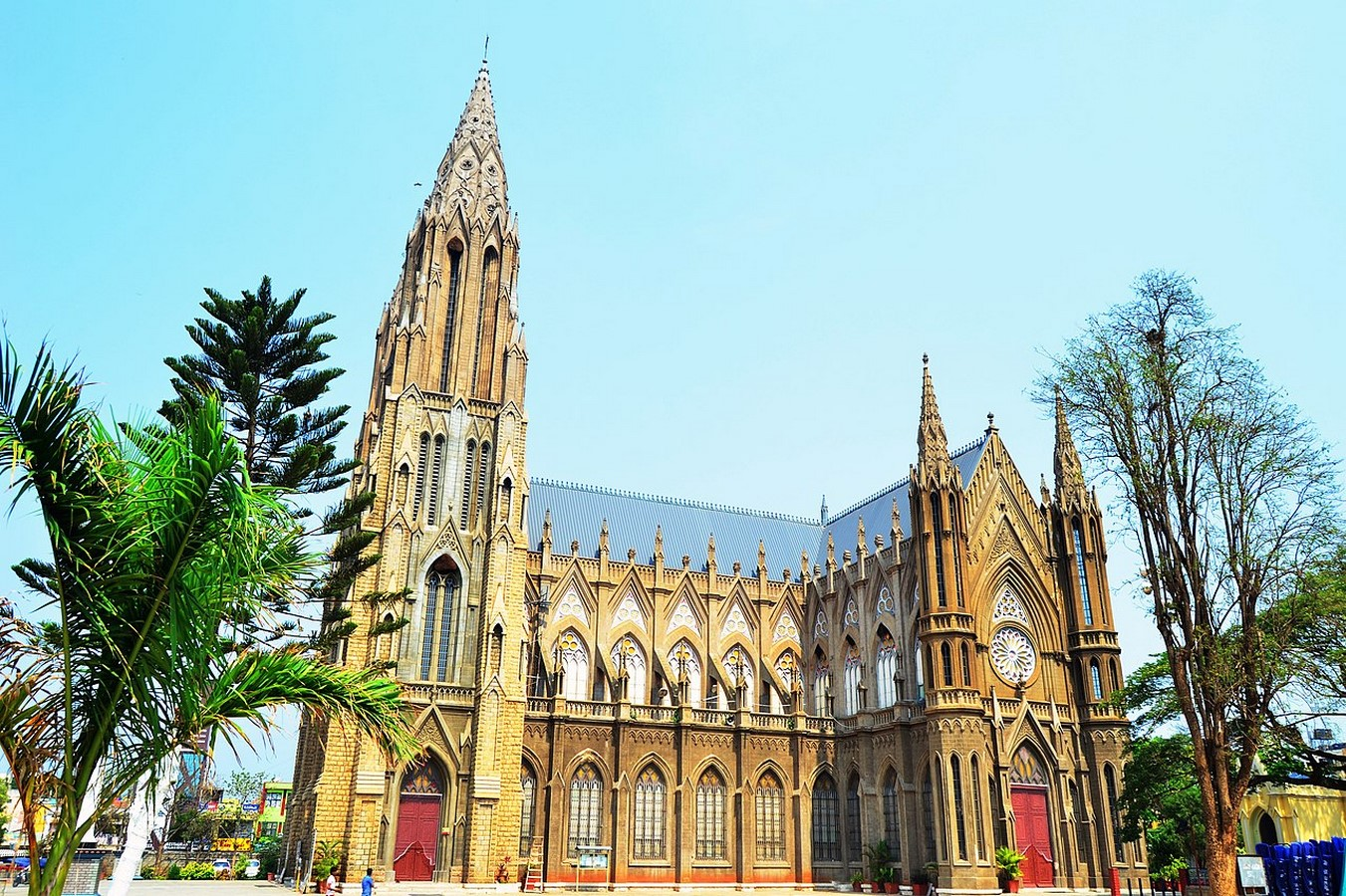 Places to visit in Mysore for the Travelling Architect - Sheet14