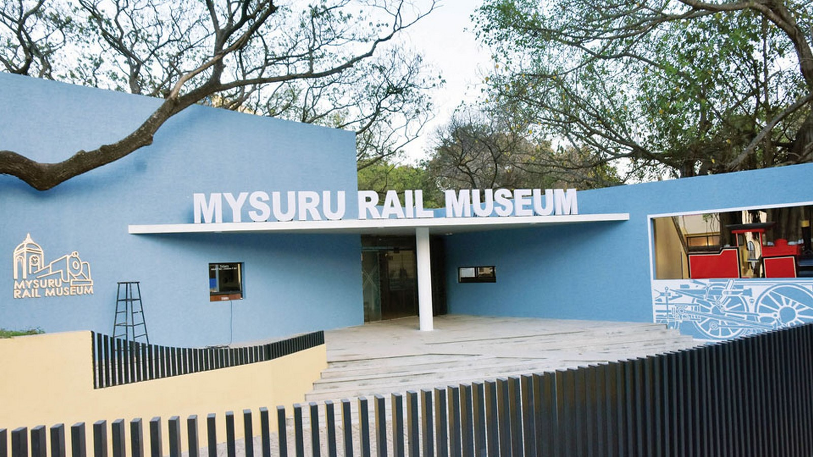 Places to visit in Mysore for the Travelling Architect - Sheet15