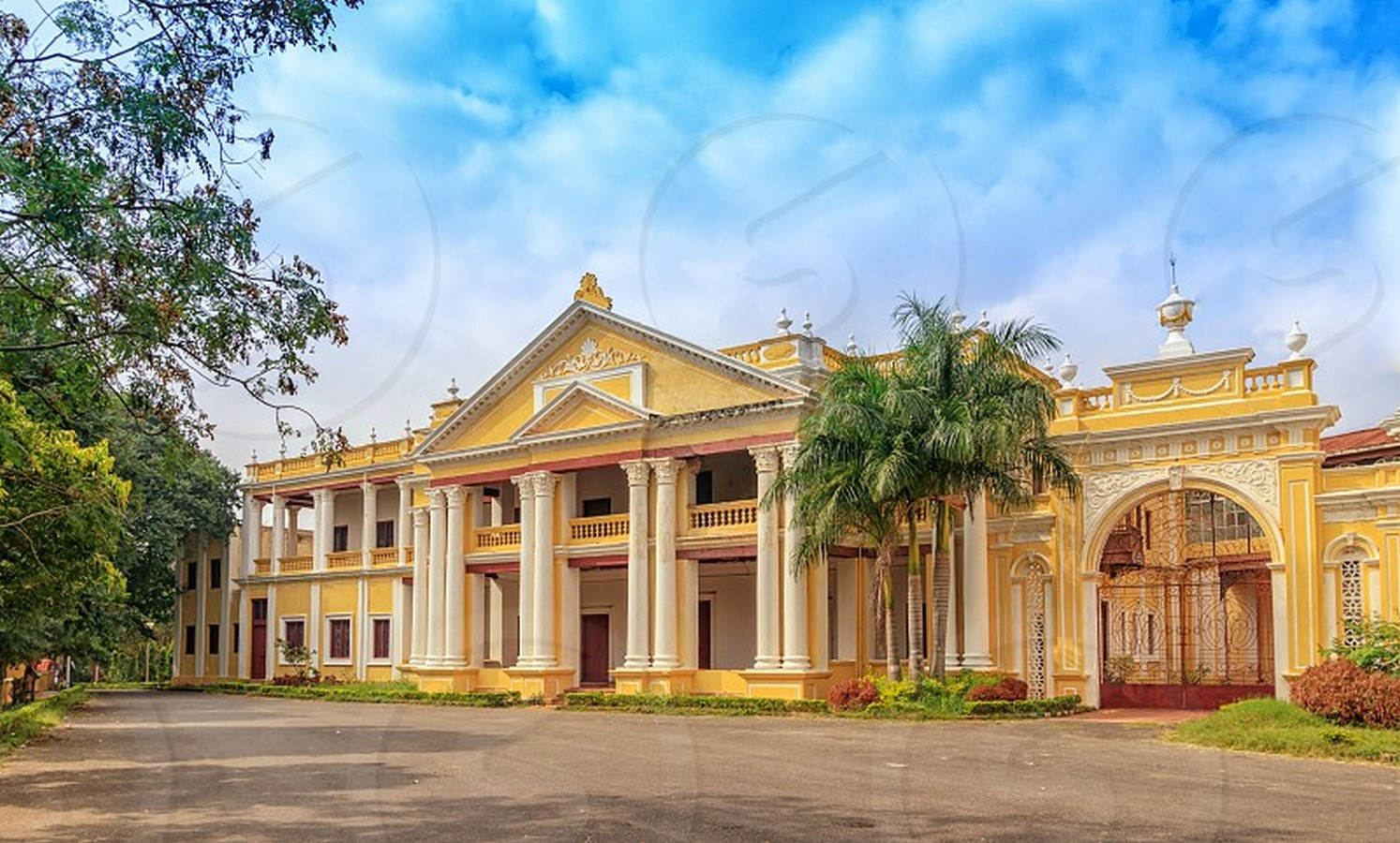 Places to visit in Mysore for the Travelling Architect - Sheet17