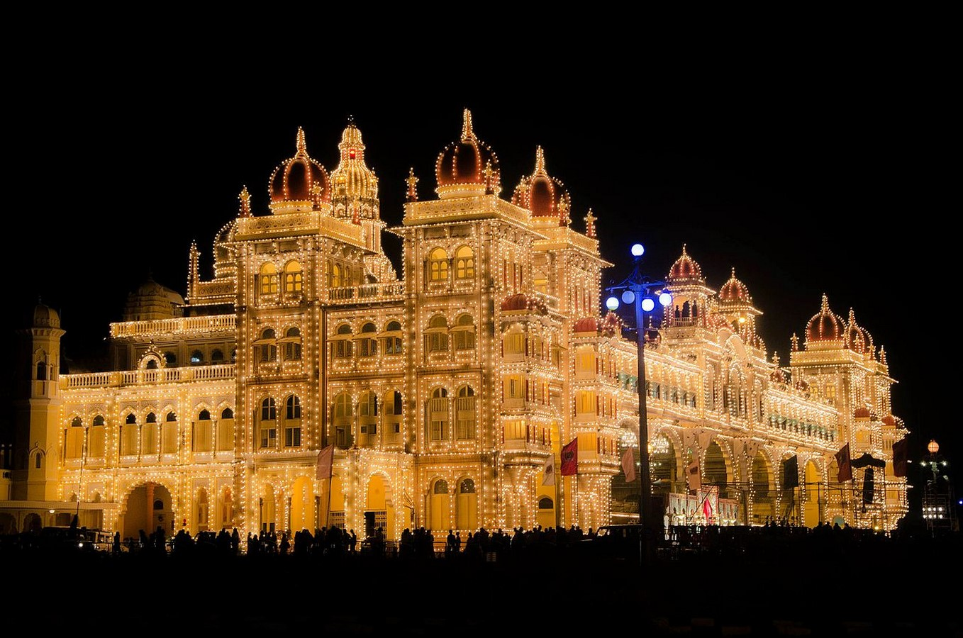 Places to visit in Mysore for the Travelling Architect - Sheet2