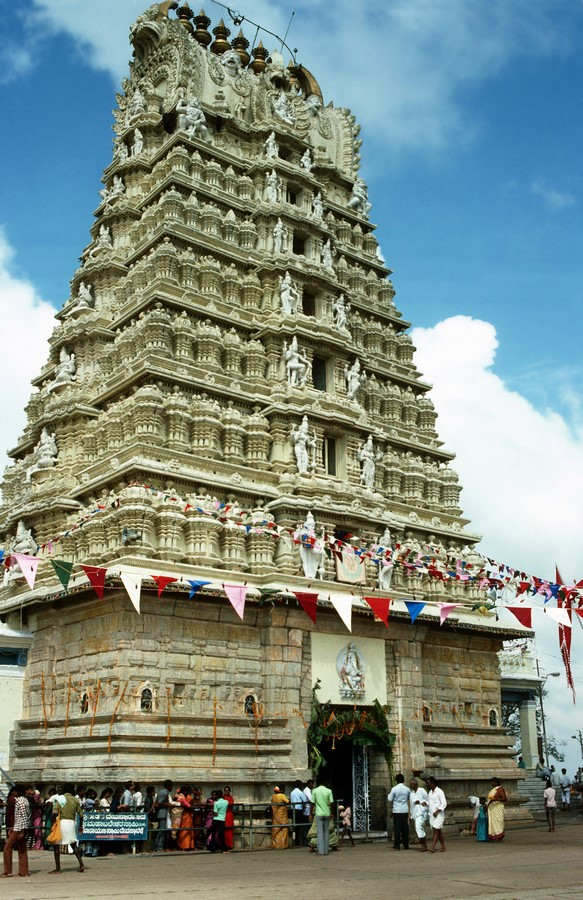Places to visit in Mysore for the Travelling Architect - Sheet7