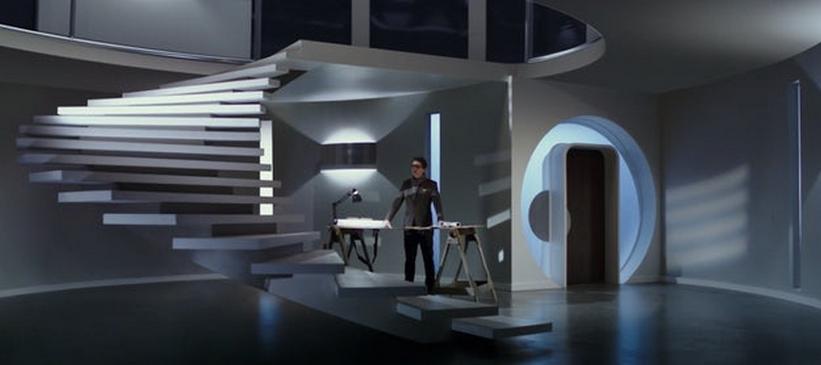 Huge Misconceptions about Architects portrayed in Visual Media - Sheet6