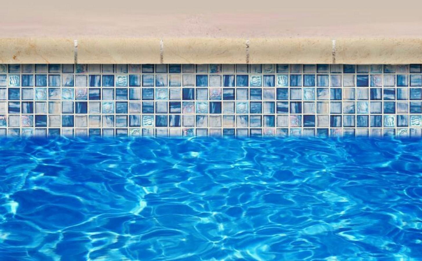 25 flooring patterns for Swimming Pools - Sheet10