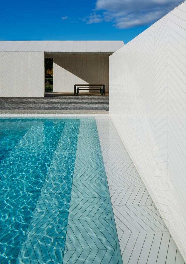 25 flooring patterns for Swimming Pools - Sheet23