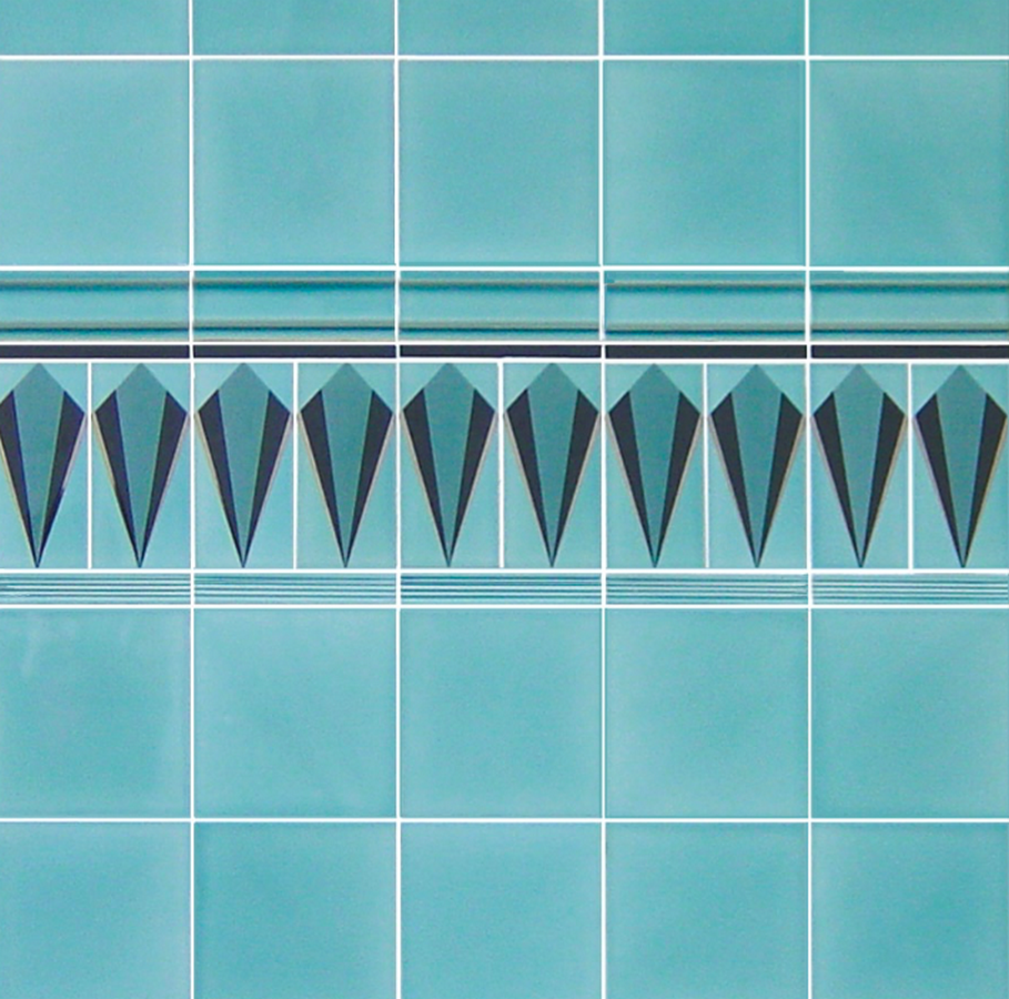 25 flooring patterns for Swimming Pools - Sheet28