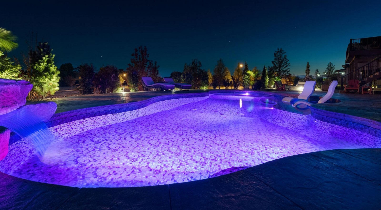 25 flooring patterns for Swimming Pools - Sheet33