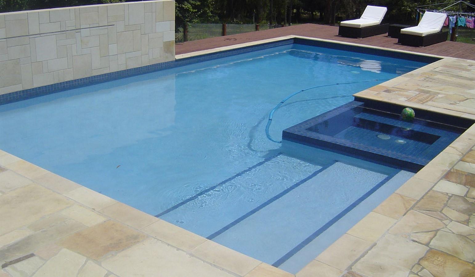 25 flooring patterns for Swimming Pools - Sheet37
