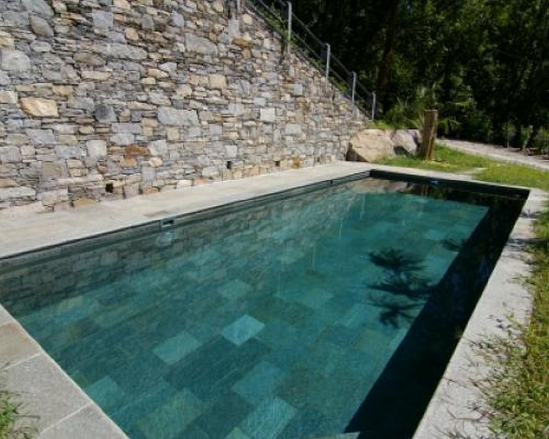 25 flooring patterns for Swimming Pools - Shee4