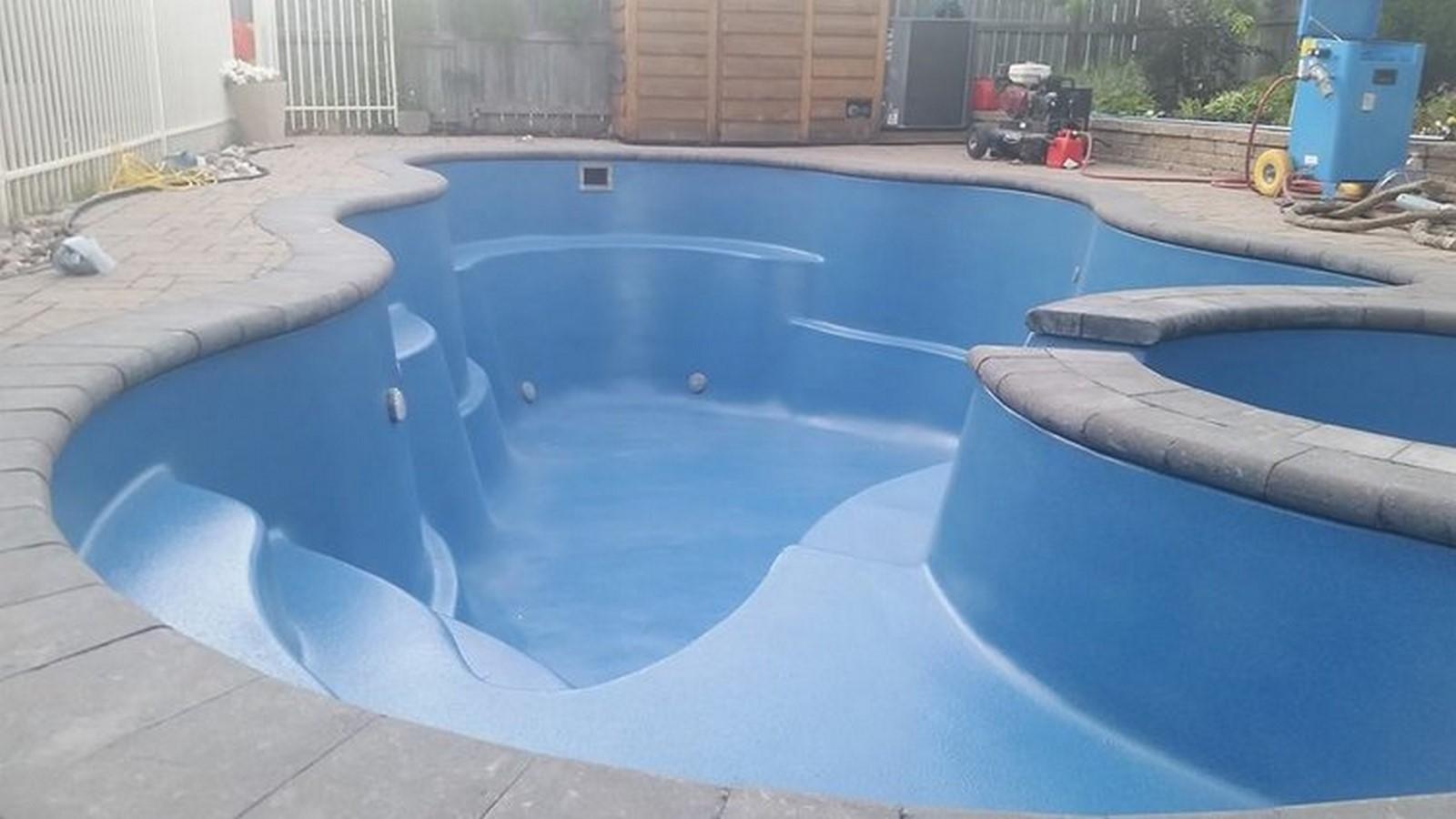 25 flooring patterns for Swimming Pools - Sheet49