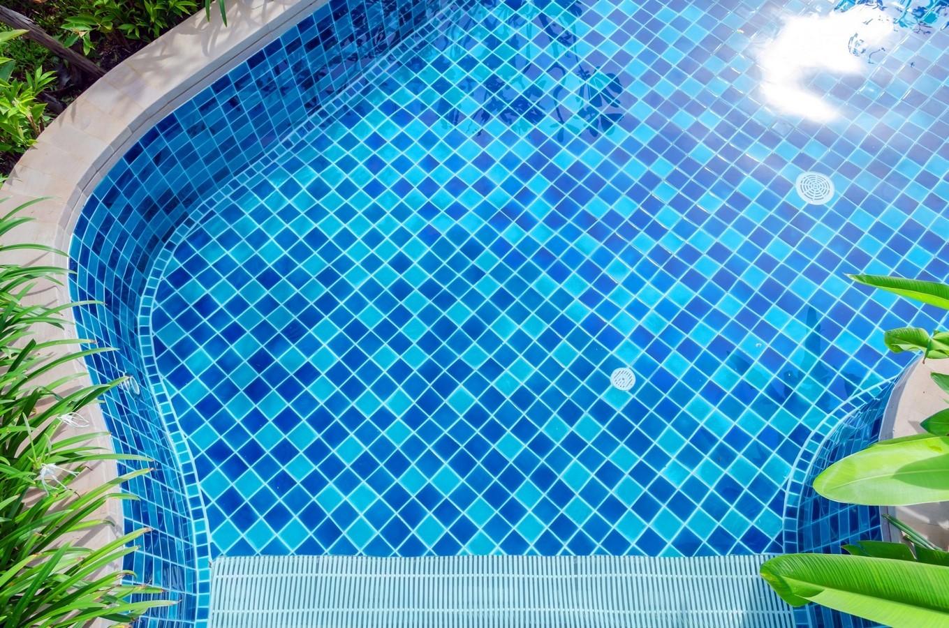 25 flooring patterns for Swimming Pools - Sheet5