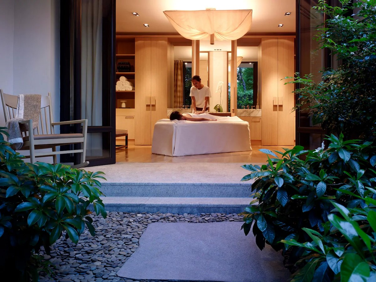 I. Sawan Residential Spa and Club, Bangkok - Sheet1