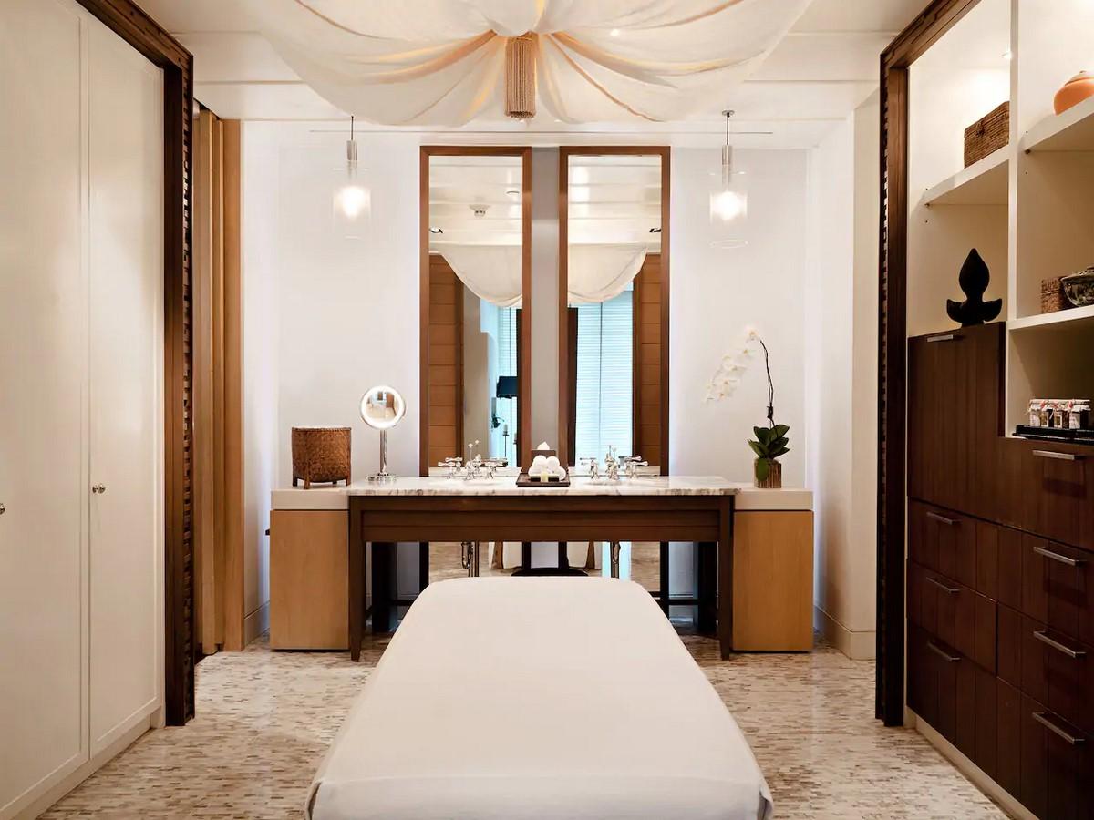 I. Sawan Residential Spa and Club, Bangkok - Sheet2