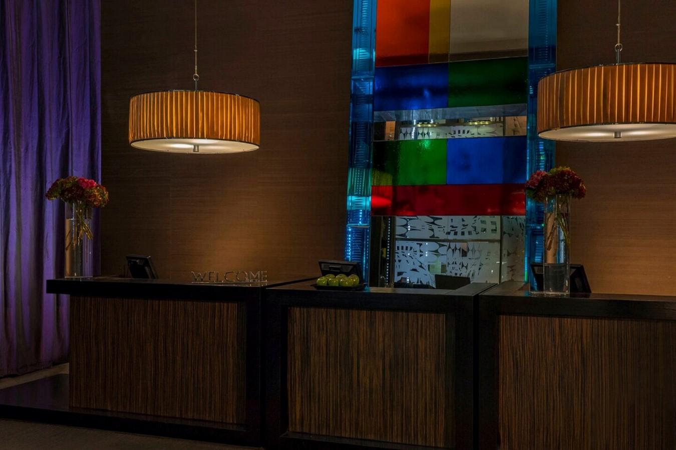 W Hotel, Santiago - Sheet2