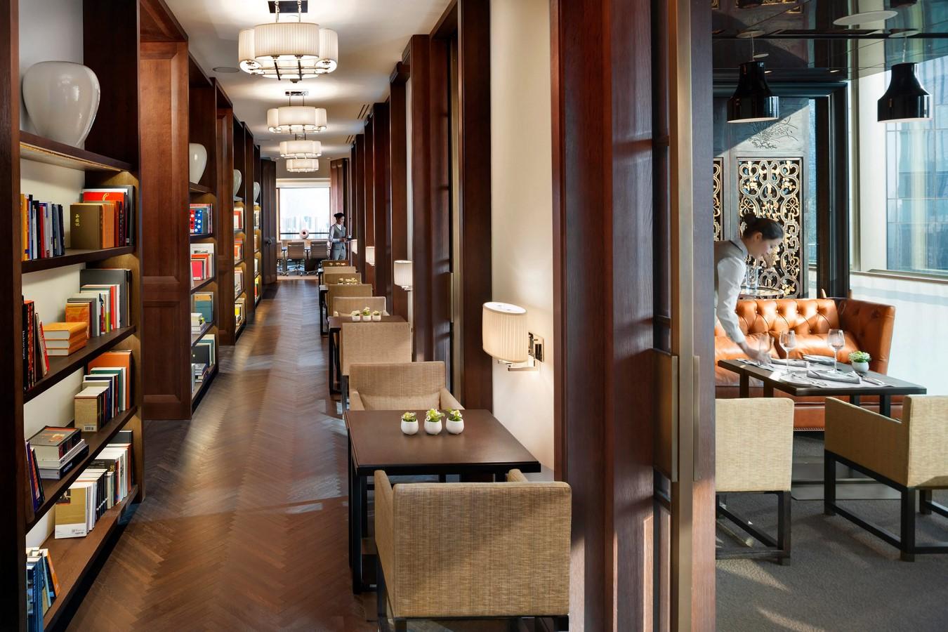 Mandarin Oriental Hotel, Guangzhou - Sheet2