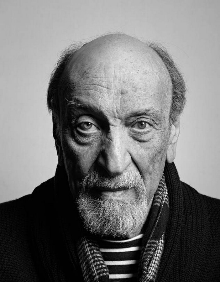 Milton Glaser: Philosophy and Ideology - Sheet1