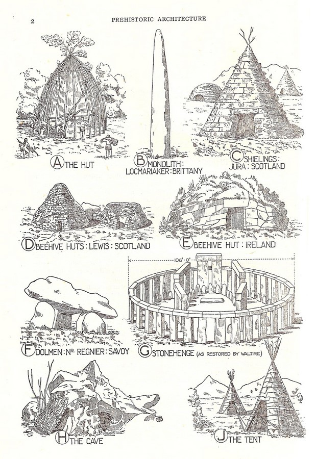 Book in Focus: History of architecture by Sir Banister Fletcher - Sheet2